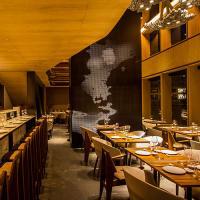 Yabani Restaurant Lighting Project