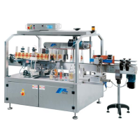 Self-Adhesive Labeling Machines