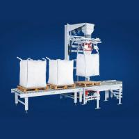 BB Series Weigher Equipped Bagging