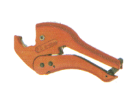 Pipe cutter, PPR pipes and Fittings