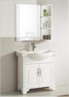 XL-516 Solid Wood Bathroom Ark