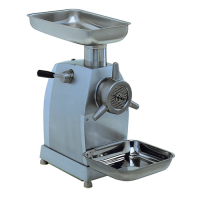TE 22 A MEAT MINCER