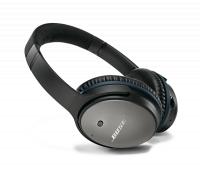 Quietcomfort 25 acoustic noise cancelling headphones — apple devices