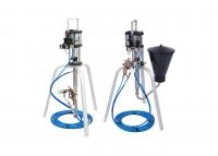Raptor Lite Airless Pumps