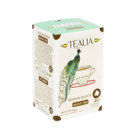 Ceylon Black- 20 Pyramid Tea Bags10100