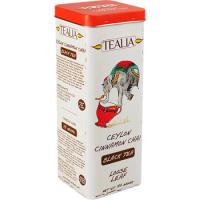 Ceylon Cinnamon Chai - Loose Leaf 60200