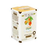 Mango Island - Pyramid Tea Bags