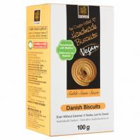 Danish Biscuit