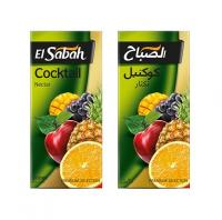 Cocktail Juice 200 ml