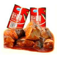 Mackerel in tomato sauce  2