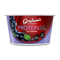 Protein 22 Blueberry