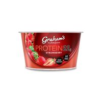Protein 22 Strawberry