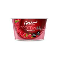 Protein 22 Raspberry