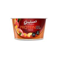 Protein 22 Peach