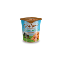Toffee Low Fat Yogurt