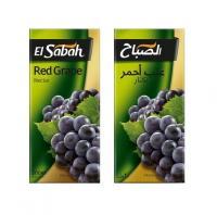 Red Grape Juice 200ml