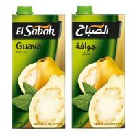 Guava Juice 1 Liter