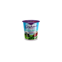 Summer Fruits Low Fat Yogurt
