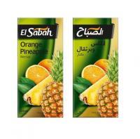 Orange Pineapple Juice 200ml