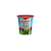 Strawberry Low Fat Yogurt