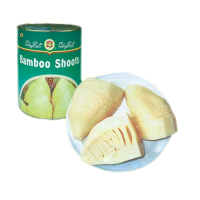 BAMBOO SHOOTS HALVES