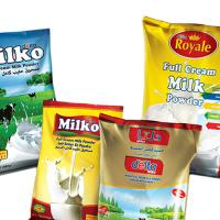 Full Cream Milk Powder – Pouch/Sachet