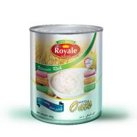Delta Royale Oats – Tins