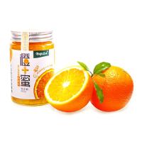 Orange Tea-Jam