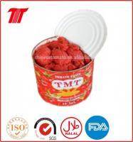 TMT-tomato paste