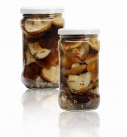 canned shiitake mushrooms