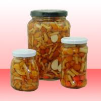 canned nameko