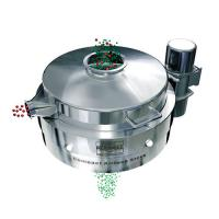 Check Screeners Compact Airlock Sieve