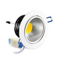 Light Rotable 5W 7W-9W LED Down