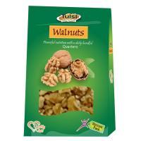 Tulsi Walnut Quarters 4 pieces 200g