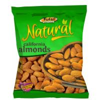 Tulsi Natural Almonds 500g