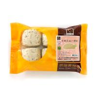 Home Bake Organic Flaxseed Steamed Bread-Vegan_3