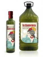 La Flamenca Extra Virgin Olive Oil