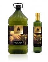 Genioliva Extra Virgin Olive Oil