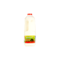 Organic Skimmed Milk