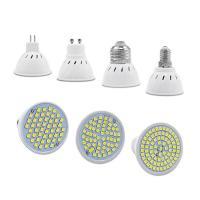 A5 MR16 COB 6W 2700-6500K LED Spot Light