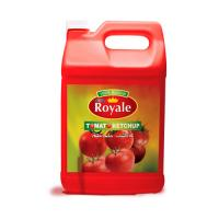 Tomato Ketchup – PETJar