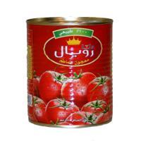 Tomato Paste – Tins