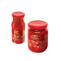 Tomato Paste – Glass Jar