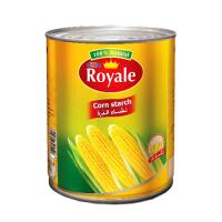 Corn Starch-Tins