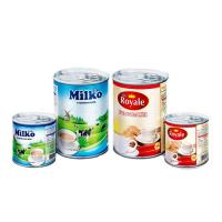 Evaporated Milk – Tin