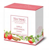 APPLE CINNAMON 10 TEA BAGS