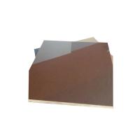 UV surface MDF