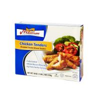 Halal Chicken Breast Tenders (fully Cooked)