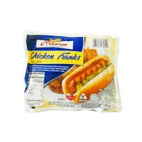 Halal Chicken Frankfurters* (10 - 1.2oz )