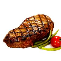 Halal New York Strip Steak -10 Oz